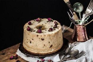 甜品也分十二星座本命 我是歌剧院蛋糕,你呢