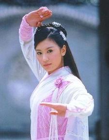 金庸笔下最聪明的五位江湖女子,第一名实至名归