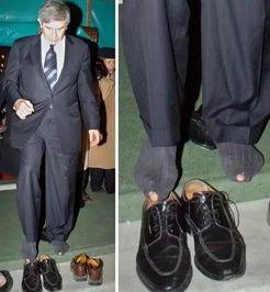 一个合格的潮男,怎样把袜子穿的骚气又不失优雅