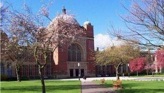 英国留学:英国高性价比大学Top10