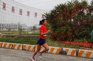 泗洪国际半场马拉松参赛感言