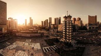 新闻郑州地标合集见证一座城市的崛起