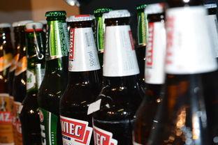 上市的啤酒股票名称
