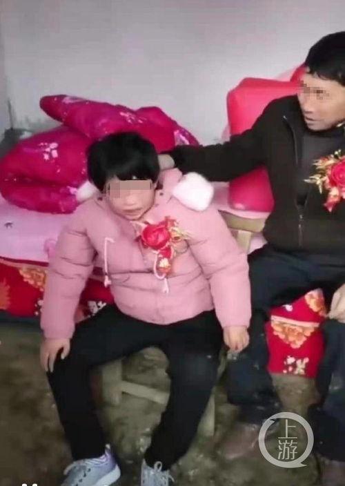 河南官方回应55岁男子娶20岁智障女同居不违法但无法领证,将积极做好帮扶