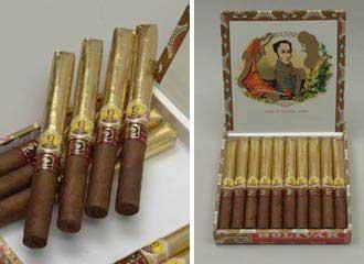 古巴雪茄烟(古巴雪茄价格表)