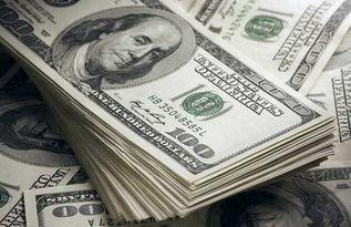 日元、美元,欧元、泰珠等外汇兑换人民币多少元