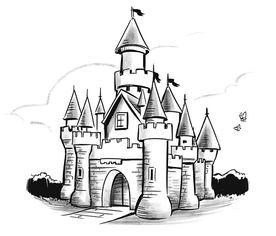...绿野仙踪 奥兹城堡 枫蓝国际版 舞台美术原画