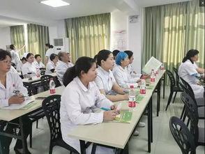 医院关于开展全员健康教育知识培训通知(一份健康教育实施方案)