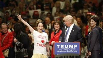 美大选后现种族主义反特朗普发酵成反华裔