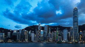 香港夜景 alvinxp