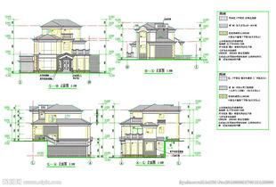 商业建筑设计CAD图片专题,商业建筑设计CAD下载