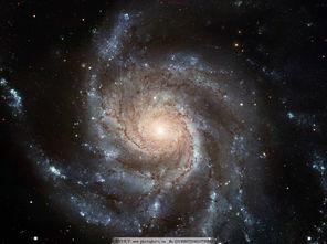银河太空壁纸星辰-银河太空壁纸