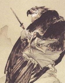 40岁之后,剑魔独孤求败为什么选择使用木剑