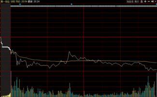 第一创业历史最高股价45元,现在怎么变成28元了
