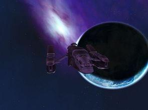 银河飞将末日黎明下载 银河飞将传说 黑暗的黎明硬盘版下载