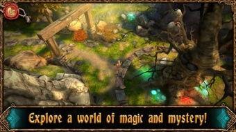 咒语吟唱者魔法之路破解版下载 安卓无限金币版汉化版 木子游戏