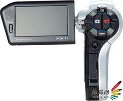 能高速拍摄 三洋DC新品HD1010香港上市