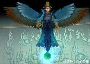 洪荒神话 火神是祝融,水神是共工,那么剩下的五行神灵是谁呢