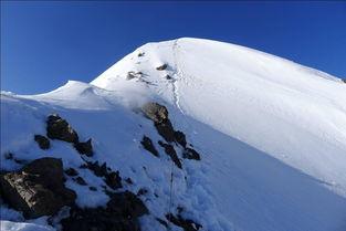 """山西这座被称为""""天之脊""""的天脊山中,有着山西最壮观的巨大瀑布  天脊山景区图片"""
