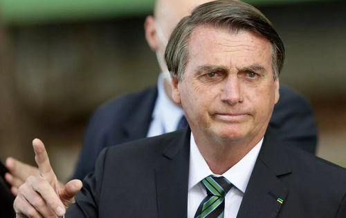 巴西总统祝贺拜登当选美国总统巴西总统祝贺拜登当选美国总统:已准备好合作海外网12月16日