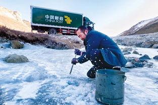 最美奋斗者时代楷模四川省甘孜县邮政分公司邮车驾驶员其美多吉