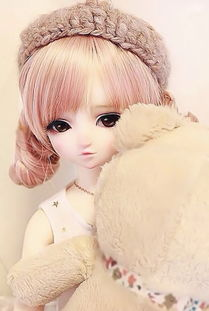 SD娃娃哪个最可爱哦