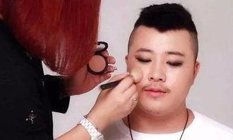 为什么一化妆眼睛就睁不开