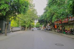 成都街巷系列(35)——小关庙老街六十年变迁(一)