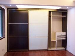 转角衣柜内部合理设计图-优库网