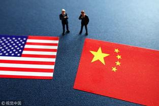 中美爆发贸易战我们看错了什么