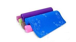 怎么除掉瑜伽垫的橡胶味