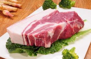 猪肉降价啦