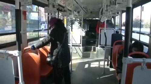 今天开始,乘坐太原公交要实名登记不登记的,司机可以拒载