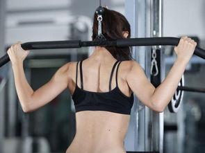 健身的女生谈恋爱会掉肌肉吗