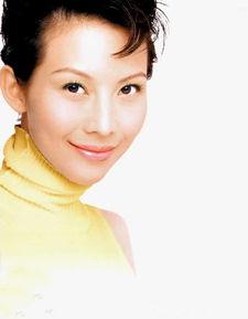 香港女星蔡少芬1