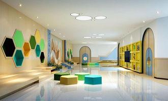 佛山幼儿园建筑设计,幼儿园室内设计规范