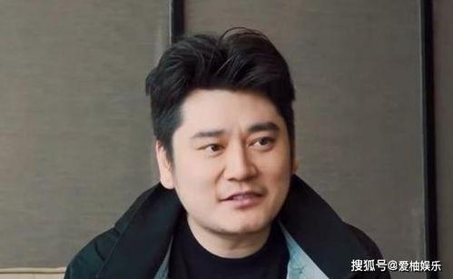 辣妹健身房偶遇蒋劲夫,身材魁梧,脸胖一圈被调侃像钱枫