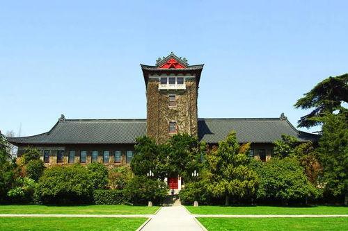 1985年南京有哪些大学 自学考试