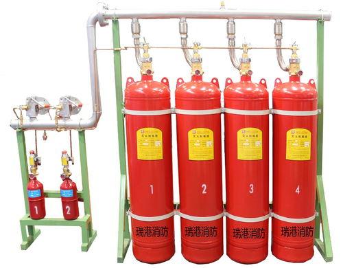 如何进行七氟丙烷灭火装置日常维护?-已解决  七氟丙烷设备如何保养