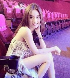 泰国最美人妖,分分钟把真女人逼死的节奏
