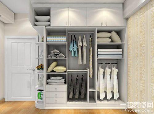 如何设计整体衣柜