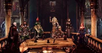 神界系列新作 神界 堕落英雄 公布 年度最佳策略游戏预定