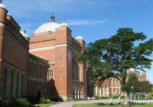英国伯明翰大学学校排名如何