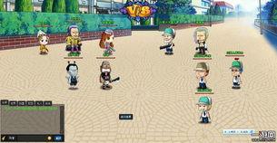 海贼物语2 游戏截图首曝
