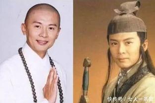 96版笑傲江湖演员现状左冷禅去世,而他一战成名