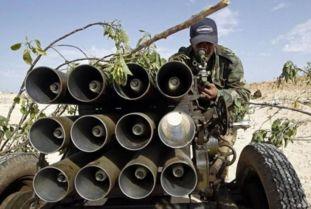 国产神器:107火箭炮靠什么横扫各国战场土耳其仿制的63火箭炮叫t107,是土耳其陆
