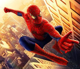 关于蜘蛛侠的说说
