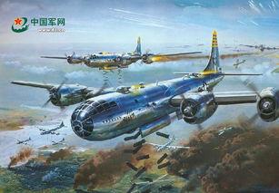 美苏战略轰炸机疯狂往事 深刻影响战争进程
