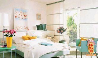 不宜卧室养花