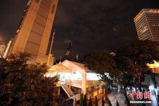 香港发现炸弹